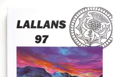 Scots Radio   Episode 78   May 2021