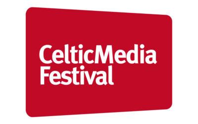 Celtic Media Festival Nomination