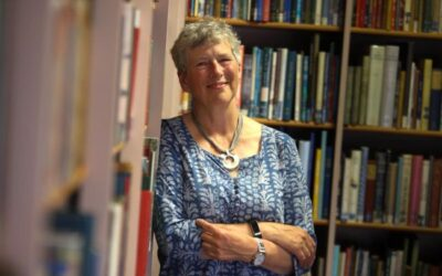 The National Library of Scotland has announced the appointment of Alison Miller in the role of Orkney Scriever.