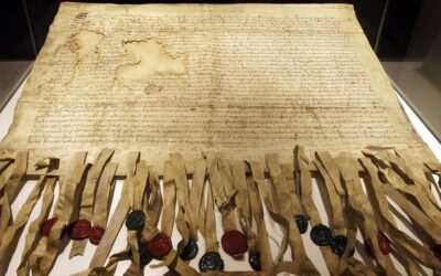 New Exhibition on the Declaration of Independence