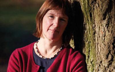 Kathleen Jamie Appointed as Scotland's New Makar