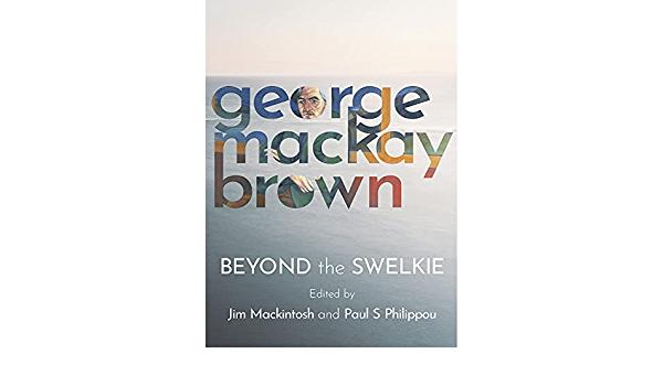 New Buik Celebrates George Mackay Brown's 100th Birthday